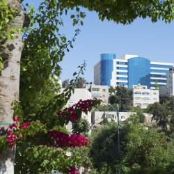 رام الله 37 فندق