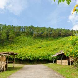 Ban Khun Yuam 4 hôtels