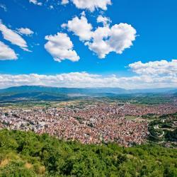 Tetovo 21 hotels