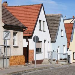 Bergen 5 apartments