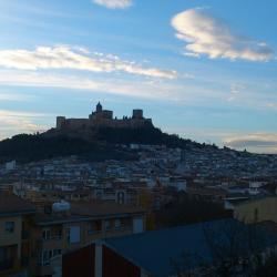 Alcalá la Real 14 hotels