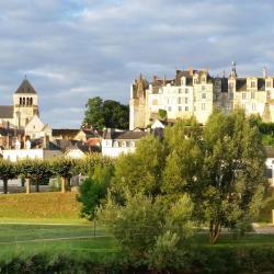 Noyers-sur-Cher 24 hotels