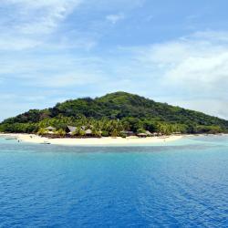 Castaway Island 1 hotel