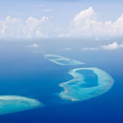 Shaviyani Atoll 1 hotel