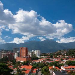 Caracas 9 apartments