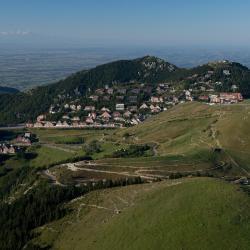 Prato Nevoso 27 hotel