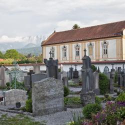 Benediktbeuern 5 hotels