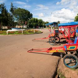 Antsirabe 16 hôtels