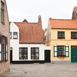 Lissewege 8 hotels