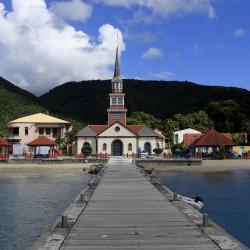 Les Anses-d'Arlets 18 villas