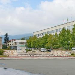 Berkovica 15 hotelů