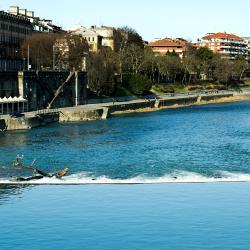 Settimo Torinese 7 hoteller