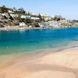 Salcombe 3 luxury hotels