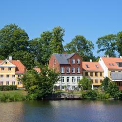 Nyborg 30 hotels