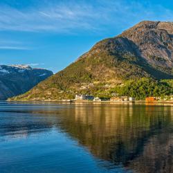 Eidfjord 13 hoteluri