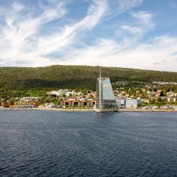 Molde 11 hoteller