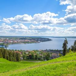Östersund 31 hotels