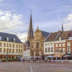 Sittard 3 self catering properties