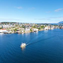 Kristiansund 12 hoteller