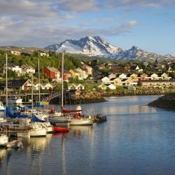 Narvikas 13 viešbučių