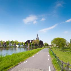 Amstelveen 5 accessible hotels
