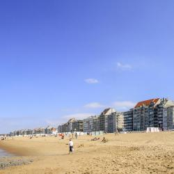 Knokke-Heist 203 vacation rentals