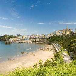 Tenby 57 four-star hotels