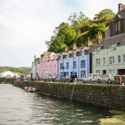 Portree 12 homestays