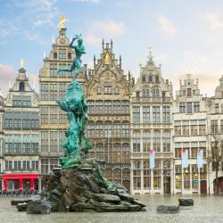 Antwerpen 13 Wellnesshotels