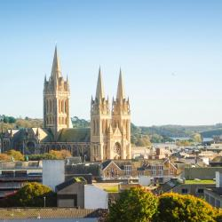 Truro 53 pet-friendly hotels