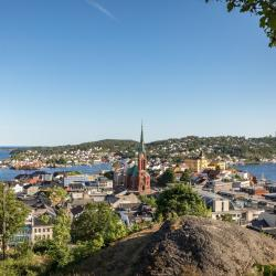 Arendal 17 hotels