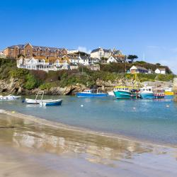 Newquay 19 Glamping Sites