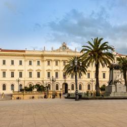 Sassari 207 Hotels