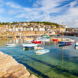 Penzance 84 pet-friendly hotels