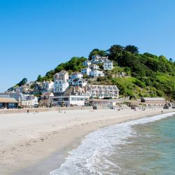 Looe 5 Glamping Sites