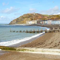 Aberystwyth 145 hotels