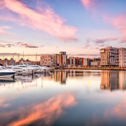 Ipswich 108 hotels