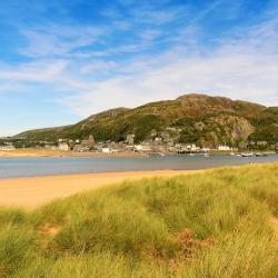 Barmouth 75 hotels