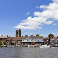 Henley on Thames 42 hotels