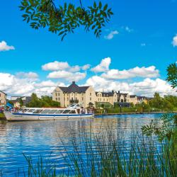 Carrick on Shannon 58 hotels