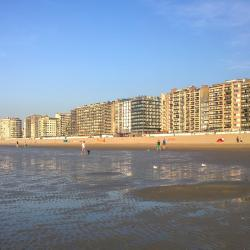 Ostende 10 casas y chalets