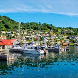 Norheimsund 9 hôtels