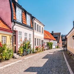Ystad 15 pet-friendly hotels