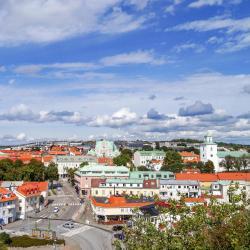 Strömstad 52 hotels