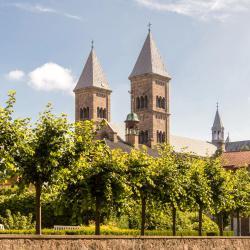 Viborg 23 hoteller