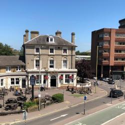 Watford 80 hôtels