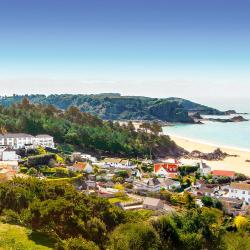 St. Brelade 4 hotels with a jacuzzi