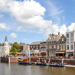 Breda 40 hotels