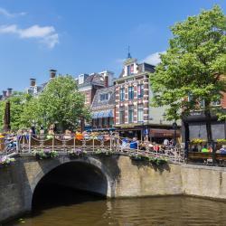 Leeuwarden 67 hoteli