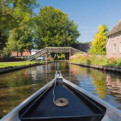 Giethoorn 20 holiday homes